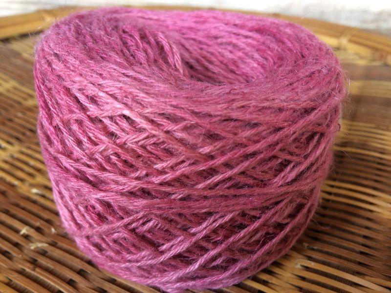 画像1: ヘンプ糸A
