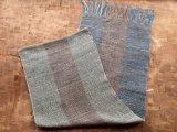 絹手紡ぎストールA