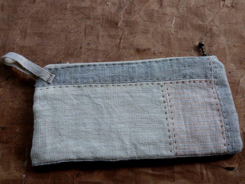 画像2: 長財布