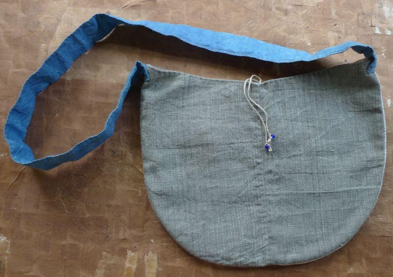 画像2: 丸型ショルダーバッグ